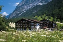 Sporthotel Beck Brand in Brandnertal Valley