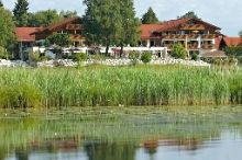 Parkhotel am Soier See Ringhotel Bad Bayersoien