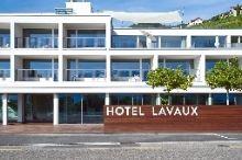 Hotel Lavaux Lausanne