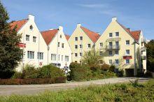 das seidl Hotel & Tagung Mnichov