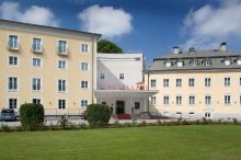 Castellani Parkhotel de stad Salzburg