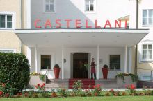 Castellani Parkhotel Salcburk