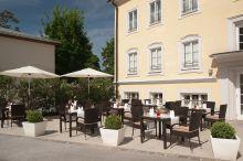 Castellani Parkhotel Salzburg Town