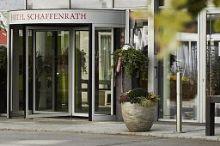 Amadeo Hotel Schaffenrath de stad Salzburg