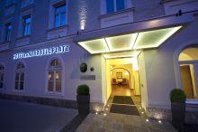 Hotel am Mirabellplatz Salzburg Stadt
