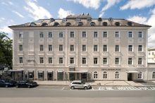 Hotel am Mirabellplatz de stad Salzburg