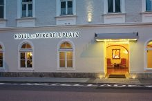 Hotel am Mirabellplatz Città di salisburgo