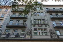 Das Opernring Hotel Bécs