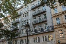 Das Opernring Hotel Viena