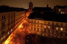 Altstadt Vienna Vienna