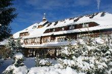 Kaisers Tanne Ferienhotel Titisee-Neustadt
