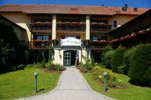 Sammareier Gutshof Bad Birnbach