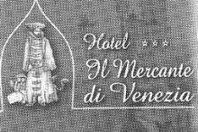 Il Mercante di Venezia Venice