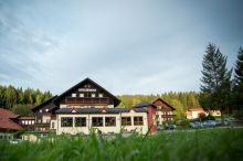 Böhmhof Wellness- & Vitalhotel Bodenmais