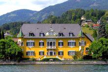 See-Villa Millstatt