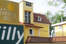 Seehotel Dr. Jilly Pörtschach am Wörthersee