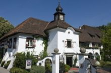 Schloß Leonstain Hotel & Restaurant Pörtschach am Wörthersee
