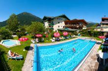 Martinerhof Dein Wohlfühlhotel St. Martin am Tennengebirge