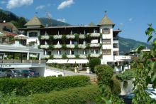 Alpenblick Ferienschlössl Hippach
