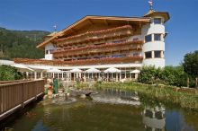 Magdalena Gartenhotel Ried im Zillertal