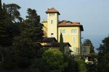 Villa del Sogno Gardone Riviera