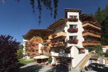 Hotel Olympia Pettneu am Arlberg