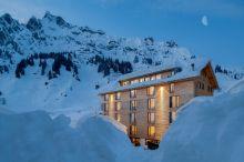 Hotel Mondschein - seit 1739 Stuben am Arlberg