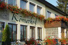 Römerhof B+B Tulln sul Danubio