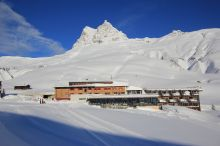 Hotel ADLER Warth am Arlberg