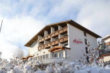 Alpina Resort Nature & Wellness Wenns im Pitztal