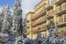 Grand Hotel im Waldhaus Flims Mountain Resort & Spa Flims