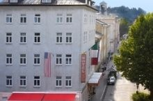 Vier Jahreszeiten Salzburg Stadt