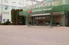 Austria Trend Hotel Bosei Wien Wien
