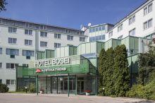 Austria Trend Hotel Bosei Wien Wenen