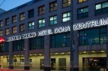 Austria Trend Hotel Donauzentrum Wien Wien