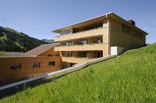 Hubertus Alpin Lodge & Spa Balderschwang