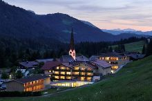 Hubertus Alpin Lodge & Spa Balderschwang
