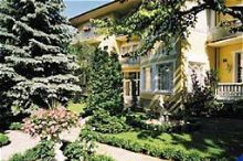 Schlosshotel Oth Baden bij Wenen