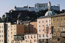 Austria Trend Hotel Altstadt Radisson Blu Salzburg Salzburg Town
