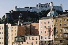 Austria Trend Hotel Altstadt Radisson Blu Salzburg Città di salisburgo