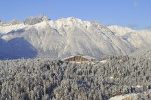 Interalpen Hotel Tyrol GmbH
