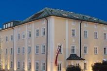 ACHAT Plaza zum Hirschen Salzburg Stadt