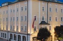 ACHAT Plaza Salzburg Stadt