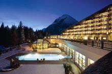 Interalpen Hotel Telfs