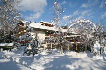 Alpenland Sporthotels St. Johann am Tauern
