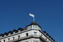 Tulip Inn Thüringer Hof Vienna Vienna