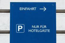 Tulip Inn Thüringer Hof Vienna Wenen
