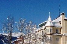 Grand Hotel Regina Grindelwald Grindelwald