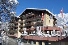 Piz Buin Swiss Quality Hotel Klosters