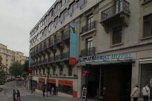 Alpha-Palmiers Lausanne